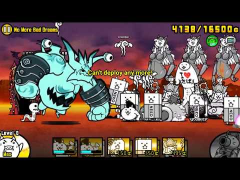 The Battle Cats | Page 23 | Wynncraft Forums