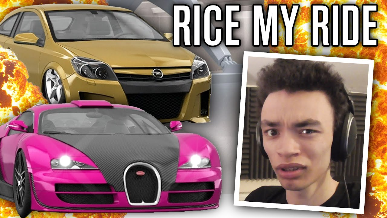 Rice my ride veyron corsa amp eclipse 3dtuning 3 youtube