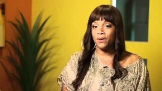 Simone I. Smith Shares her Survivorship Story