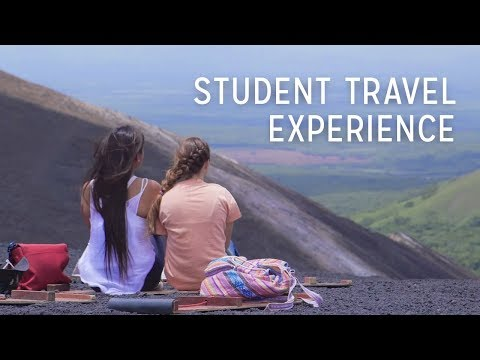 Student Travel Scholarship Experience | Global Glimpse