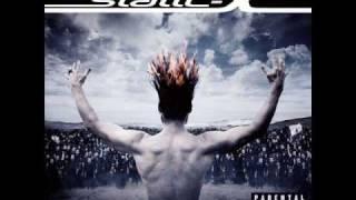 Static x - lunatic