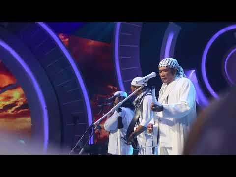 ;LAGU HARI BERBANGKIT RHOMA IRAMA; Live indosiar 1 sept 2017