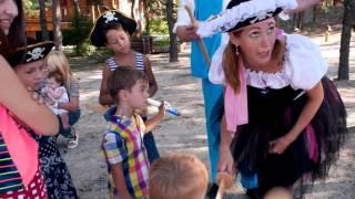 День рождения @Пираты в Харькове(Организация Детского Дня рождения ДЕТСКИЕ ПРАЗДНИКИ В ХАРЬКОВЕ Подробнее на сайте http://super-kroshki.com/ Заказать..., 2015-10-19T02:22:33.000Z)