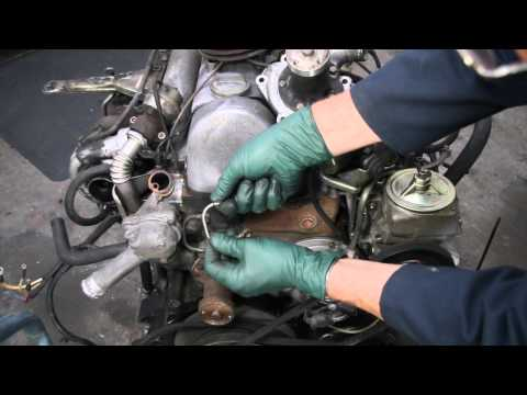 Diesel Engine Maintenance Tip 13: Water Pump and Pump Housing
