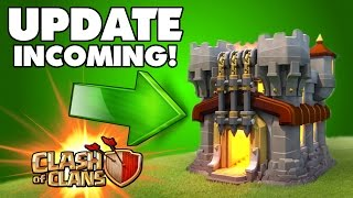 Clash Of Clans   TOWN HALL 11 UPDATE INCOMING!!! THE FINAL COUNTDOWN!