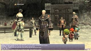 Final Fantasy XI: Chains of Promathia ~ Chapter 4