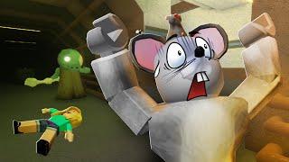 ROBLOX PIGGY METRO (Chapter 7)