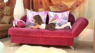 Детский диван «Бегемотик»: диван для детей от фабрики Росвега(, 2011-01-20T06:50:00.000Z)