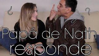#PAPÁDENATHRESPONDE (KIKO CAMPOS) - NATH CAMPOS