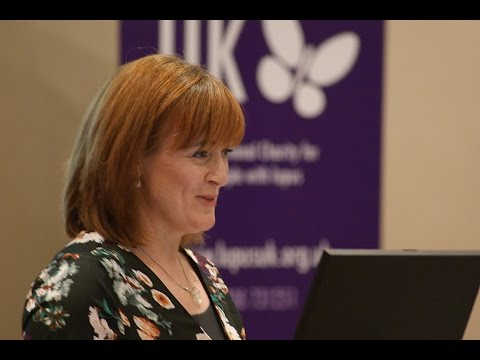 Julie Monaghan - Physiotherapy for the Lupus Patient