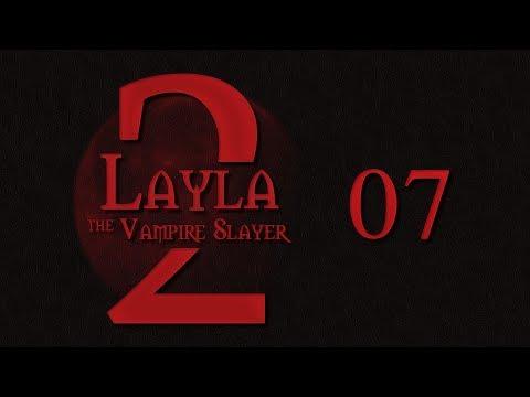 Layla the Vampire Slayer Roll4It #07 - A LITTLE CHARITY - Buffy TTRPG