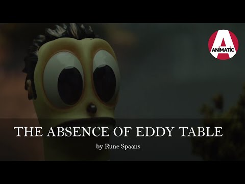 THE ABSENCE OF EDDY TABLE