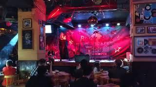 Галина Забурдаева в Rock Jazz cafe (09.02.2020)