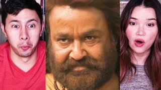ODIYAN | Mohanlal | Malayalam | Trailer Reaction!