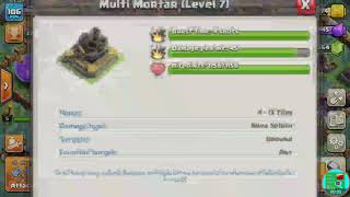 Clash of clans statistics ep539 part 2 january 21st 2018 stata