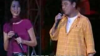 北京一夜 One Night In Beijing 陳昇&劉佳慧 Live @1999跨年演唱會