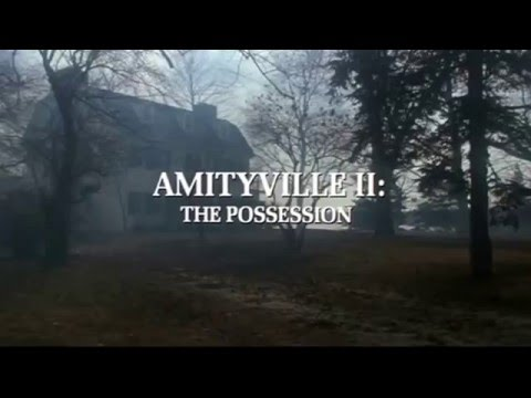 Amityville II: The Possession (1982); Main Theme - Lalo Schifrin