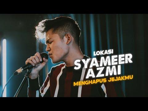 Syameer Azmi - Menghapus Jejakmu (Cover Version)