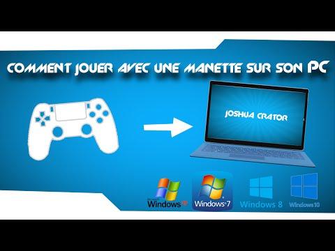 [TUTO]jouer avec sa manette PS3 sur son PC sans adaptateur ...
