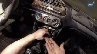 (cc36Rus) Форд Мондео 2 Часть#3