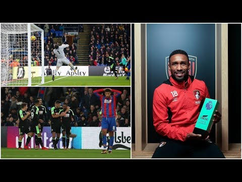 💥 December Goal of the Month | JD wins Premier League award 🏆