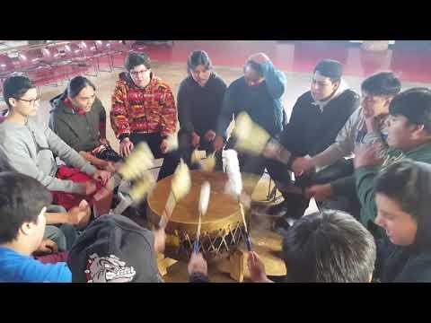 Nixyaawii community school dum class 2k18