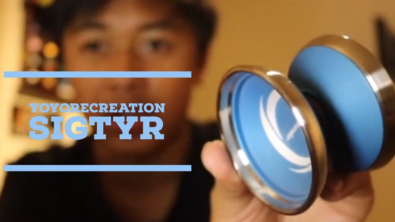 Yoyo Unboxing Review
