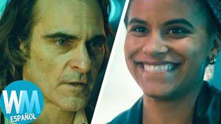 ¡Top 10 Revelaciones De Películas que TODOS Vieron Venir!