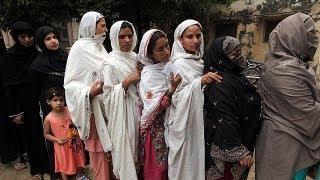 الانتخابات التشريعية في باكستان تتواصل  على وقع...
