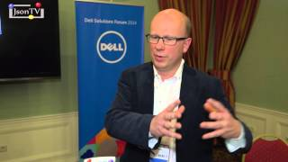 видео Новые ноутбуки и планшеты Dell для корпоративного сегмента