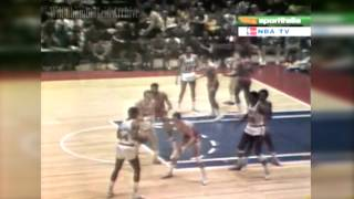 Oscar robertson (21pts 6reb 4a 2stl) 1970 nba all-star game