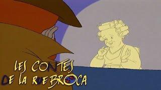 Les Contes de la rue Broca - La sorcière et le commissaire HD