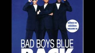Bad Boys Blue - Back - Lady In Black