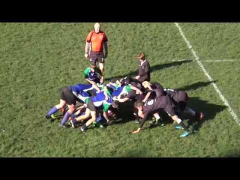Oaks vs Wimborne