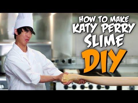 How To Make Slime! KOA DIY (with ASMR!)