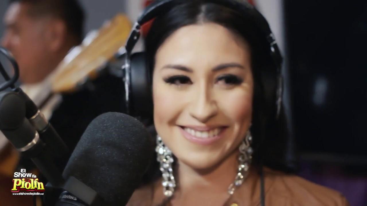 Hija de Marco Antonio Solís canta los Éxitos de su Padre