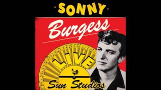 Sonny Burgess - Itchy