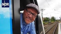 Endlich wieder Bahnanschluss: Grafschaft Bentheim auf neuen Gleisen | die nordstory | NDR