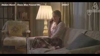 Helen Hunt - Then She Found Me - 2007 - Feet Soles