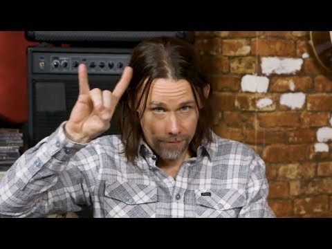 Myles Kennedy Live Q&A: New Album, Slash, Alter Bridge + More