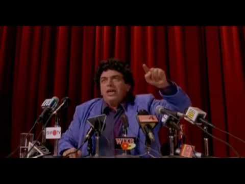 Elvis Gratton 3   La Vengeance d'Elvis Wong
