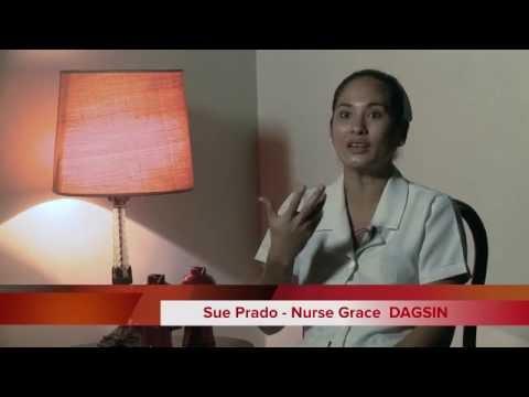 Dagsin Sue Prado Interview