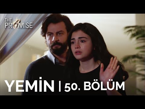 Yemin 50. Bölüm | The Promise Season 1 Episode 50