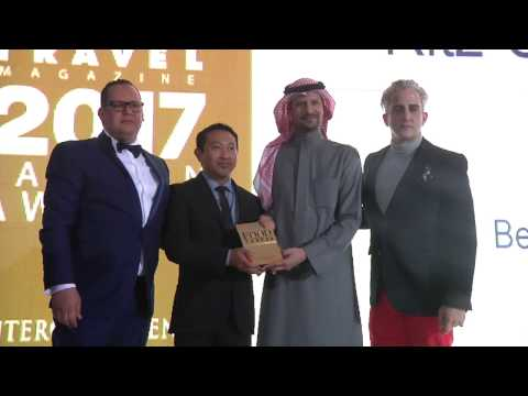 Food & Travel Bahrain Awards 2017