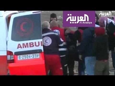 الاحتلال الاسرائيلي يستهدف المسعفين ثم يحرض عليهم  - نشر قبل 5 ساعة