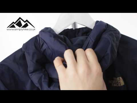 10b0c2d640 The North Face Mens Quest Insulated Jacket Cosmic Blue -  www.simplyhike.co.uk - YouTube