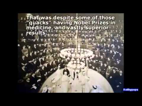 The Rockefellers_ The FDA & The Cancer Industry - YouTube