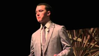 Software development is the new home economics: John Shammas at TEDxNavesink