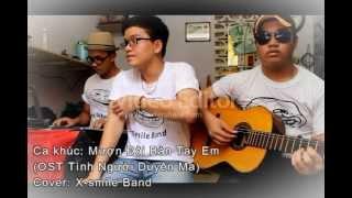 Tình Người Duyên Ma Pee Mark ( Ca khúc Mượn Đôi Bàn Tay Em - Cover by Jerry Trương ft Alex Shun )