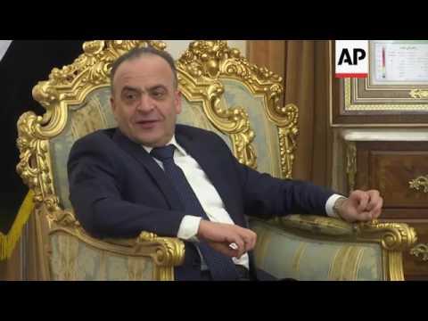 Syrian prime minister visits Tehran